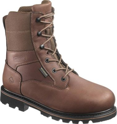 Wolverine Men's Novack Waterproof Insulated Composite Toe Boot