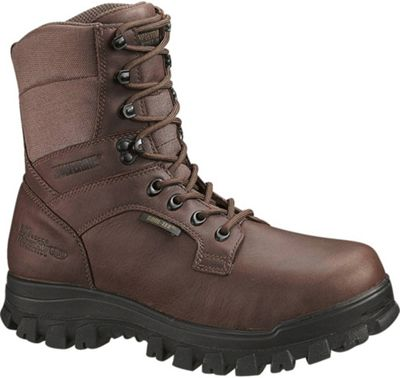Wolverine Men's Prairie Trekker GTX Insulated Boot