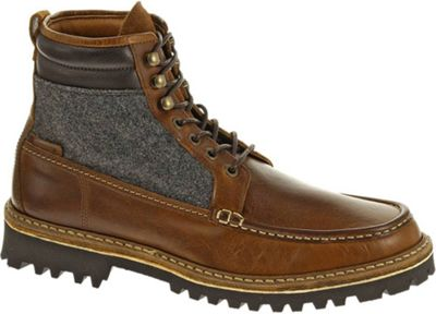 Wolverine Men's Ricardo No. 1883 Moc-toe Boot