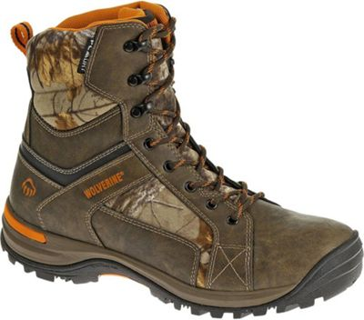 Wolverine Men's Sightline Waterproof Insulated Boot