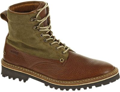Wolverine Men's Tomas No. 1883 Hiker Boot