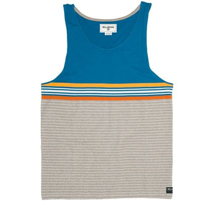 Billabong Men's Spinner Tank