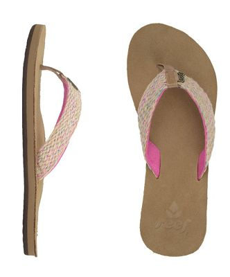 Reef Women's Gypsyhope Sandal