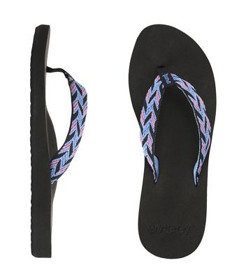Reef Women's Mid Seas Sandal