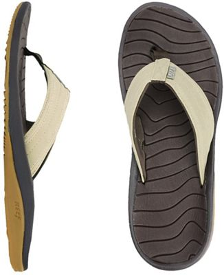 Reef Men's Swellular Cushion Lux Sandal