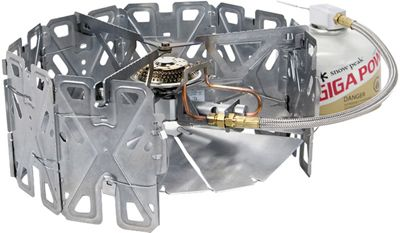 Snow Peak GeoShield Stove