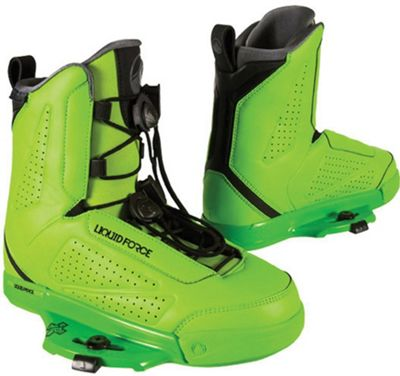Liquid Force DG LTD Wakeboard Bindings - Men's