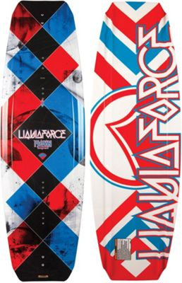 Liquid Force Fusion Wakeboard 134 - Men's