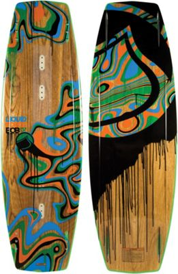 Liquid Force B.O.B. Wakeboard 137 - Men's