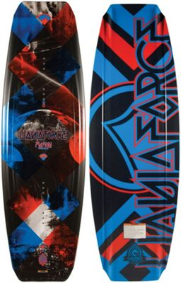 Liquid Force Fusion Grind Wakeboard 138 - Men's