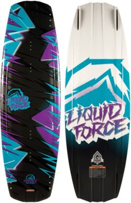 Liquid Force Harley Grind Wakeboard 139 - Men's