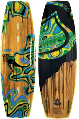 Liquid Force B.O.B. Grind Wakeboard 141 - Men's