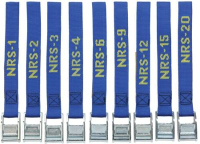 NRS 1IN HD Tie-Down Straps