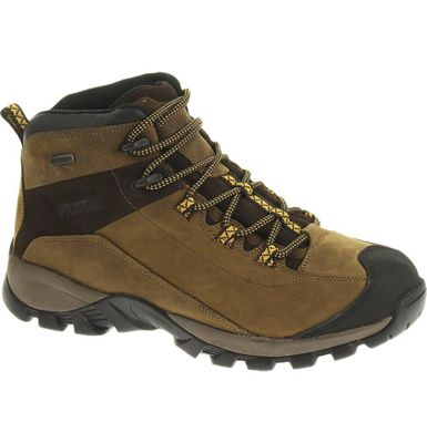 Wolverine Men's Blackledge Mid LX Waterproof Hiker Boot