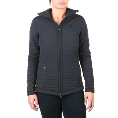 66North Women's Esja Power Shield Jacket