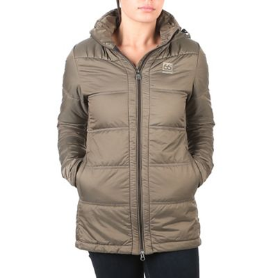 66North Women's Langjokull Primaloft Special Edition Jacket