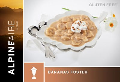 AlpineAire Bananas Foster