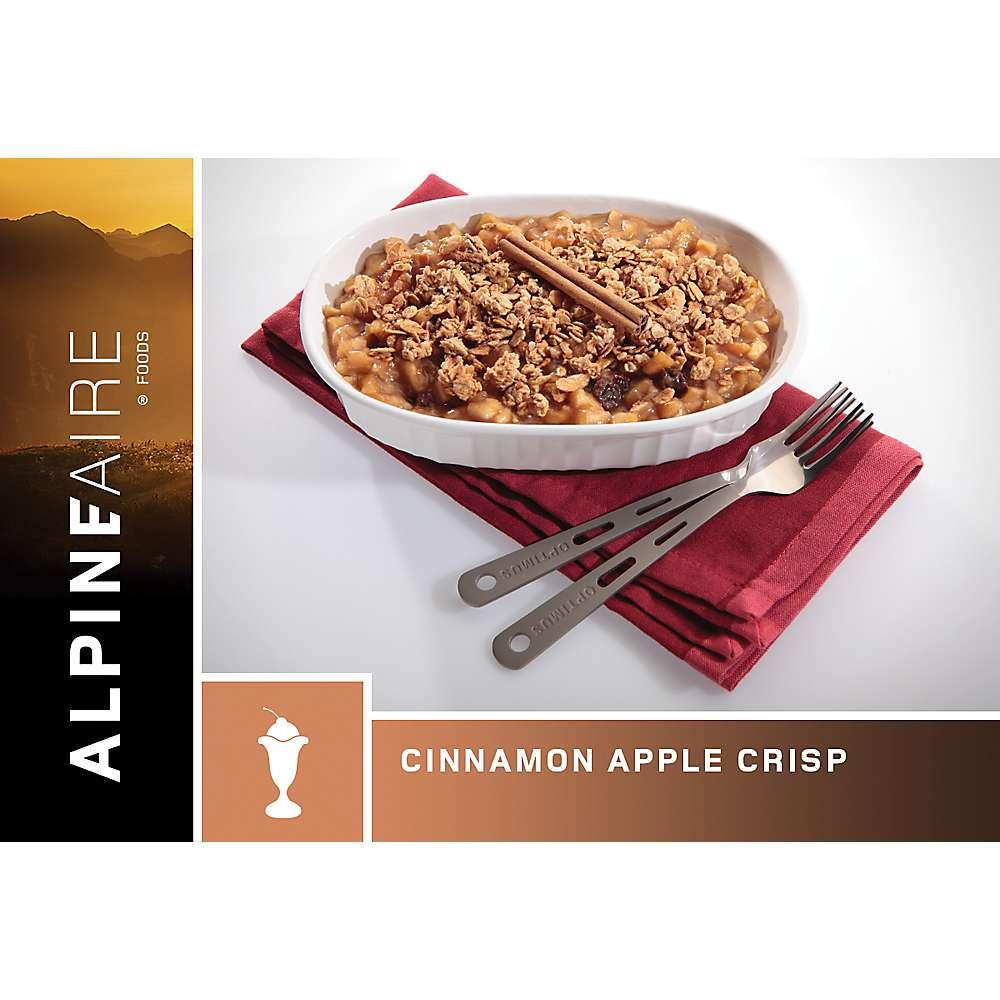 AlpineAire Cinnamon Apple Crisp - at Moosejaw.com