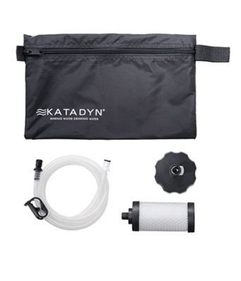 Katadyn Gravity Upgrade kit