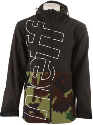 Neff Daily Softshell - Men's