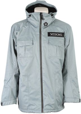 Sessions GoPro Snowboard Jacket - Women's