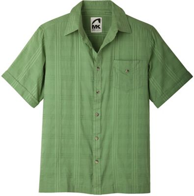 Mountain Khakis Men's Cortez SS Shirt