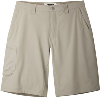 Mountain Khakis Men's Cruiser Short - 11 Inch Inseam