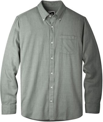 Mountain Khakis Men's Davidson Oxford Shirt