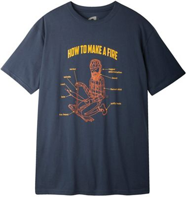 Mountain Khakis Men's Fire Bringer SS T-Shirt