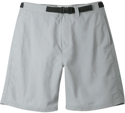 Mountain Khakis Men's Latitude Belted Short - 6 Inch Inseam