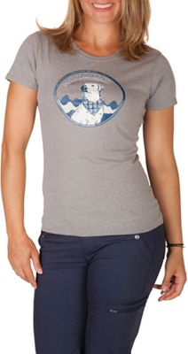 Mountain Khakis Women's Mountain Dog SS T-Shirt
