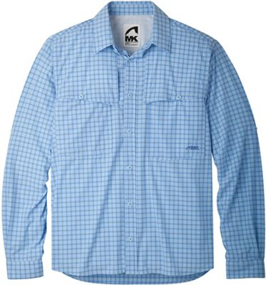 Mountain Khakis Men's Skiff Shirt