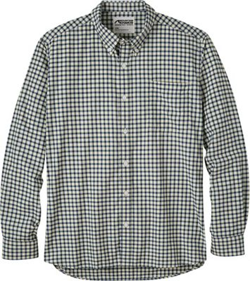 Mountain Khakis Men's Spalding Gingham Shirt