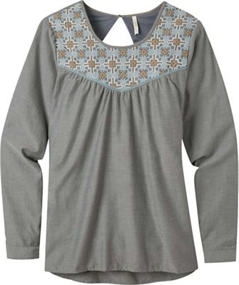 Mountain Khakis Women's Sunnyside Tunic Shirt