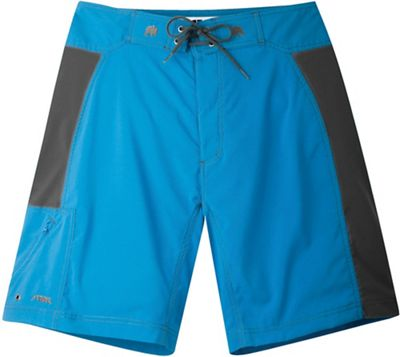 Mountain Khakis Men's Swiftwater Board Short - 11 Inch Inseam