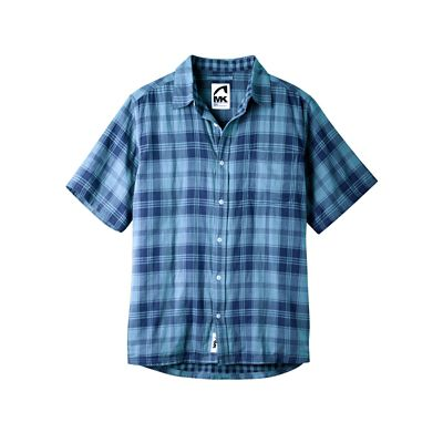 Mountain Khakis Men's Two Ocean SS Shirt