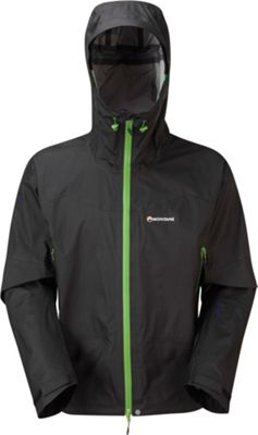 Montane Men's Featherlite Shell Jacket