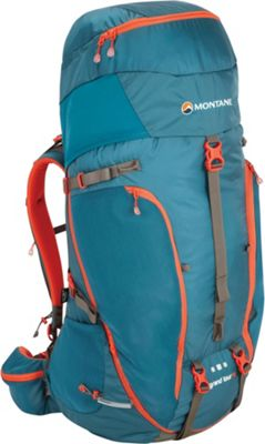 Montane Grand Tour 70L Pack
