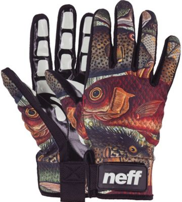 Neff Chameleon Pipe Gloves - Men's