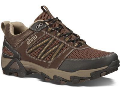 Ahnu Men's Mount Tam Air Mesh Shoe