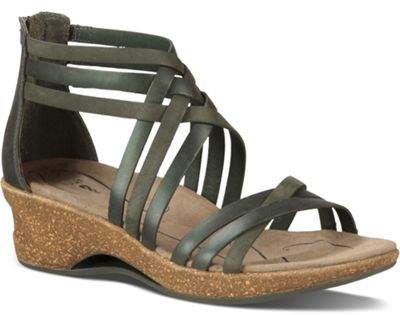 Ahnu Women's Trolley Sandal