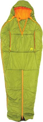 Alite New Sexy Hotness 2.0 Sleeping Bag