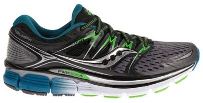 Saucony Men's Triumph Shoe
