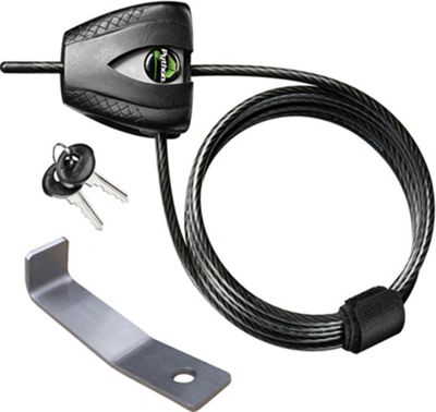 YETI Security Cable Lock & Bracket