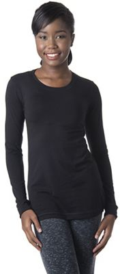 Tasc Women's 365 Long Sleeve Crew Tee