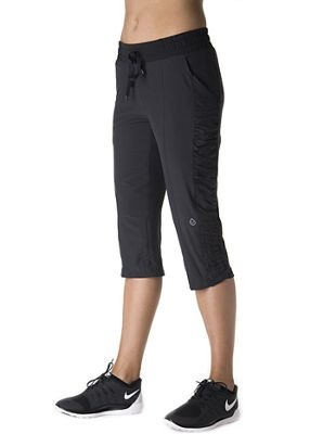 Tasc Women's District Capri