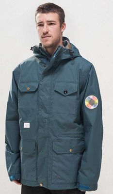 Holden Outdoorman Snowboard Jacket - Men's