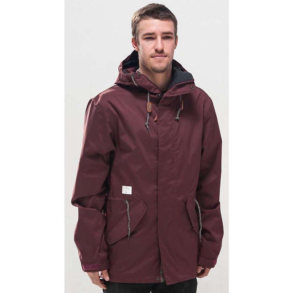 Holden Fishtail Snowboard Jacket Men S Moosejaw