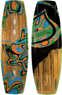 Liquid Force B.O.B. Blem Wakeboard 141 - Men's