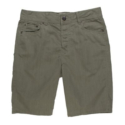 Timberland Men's Grafton Lake Coolmax Short